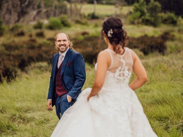 La boda de Janire y Rubén en Dima, Vizcaya 49