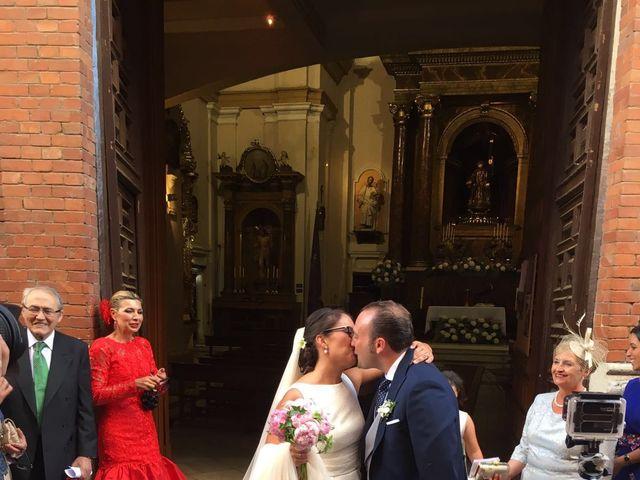 La boda de Isabel y Kike