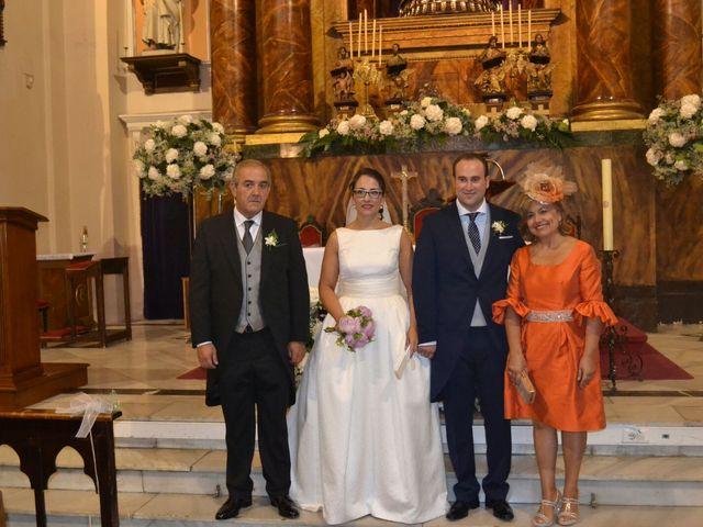 La boda de Kike y Isabel en Pesquera De Duero, Valladolid 1