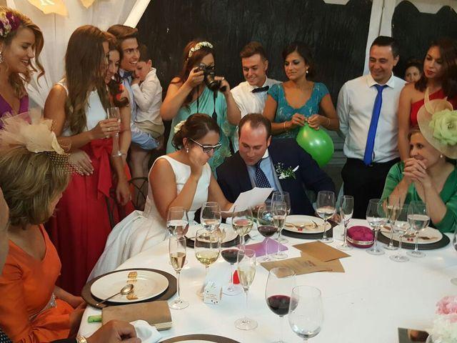 La boda de Kike y Isabel en Pesquera De Duero, Valladolid 2