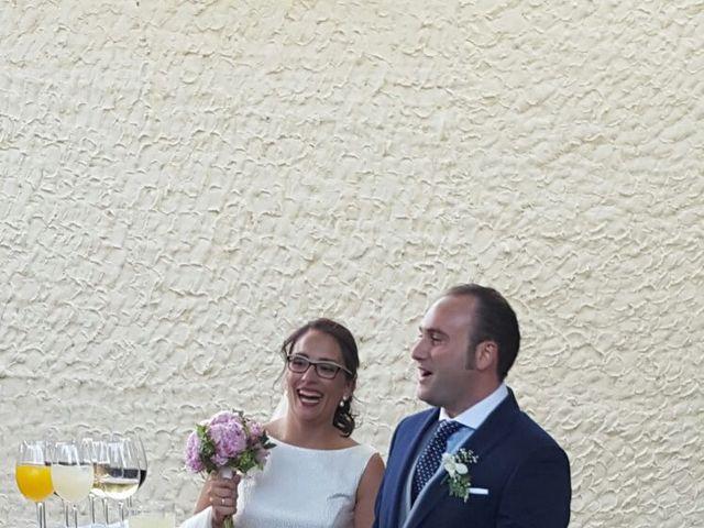 La boda de Kike y Isabel en Pesquera De Duero, Valladolid 8