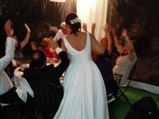 La boda de Kike y Isabel en Pesquera De Duero, Valladolid 9