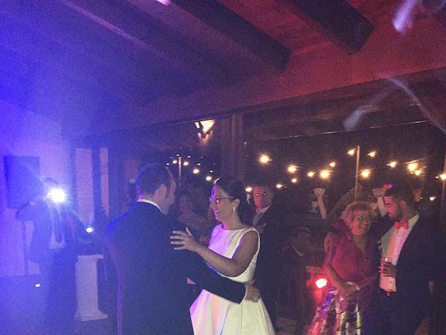 La boda de Kike y Isabel en Pesquera De Duero, Valladolid 14
