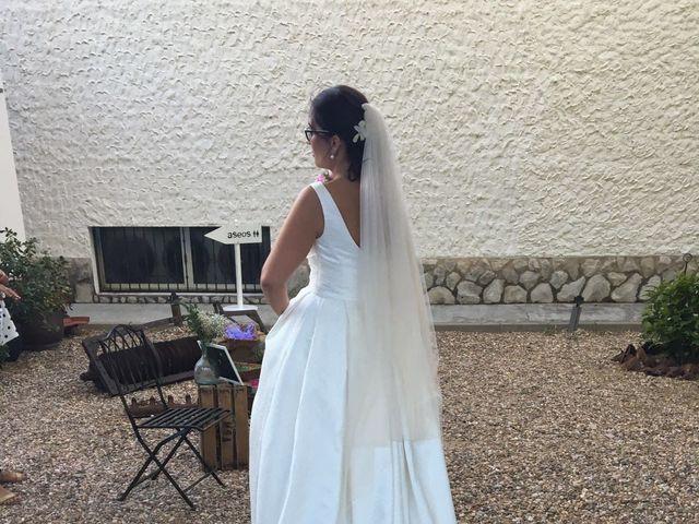 La boda de Kike y Isabel en Pesquera De Duero, Valladolid 30