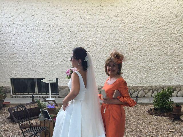 La boda de Kike y Isabel en Pesquera De Duero, Valladolid 31