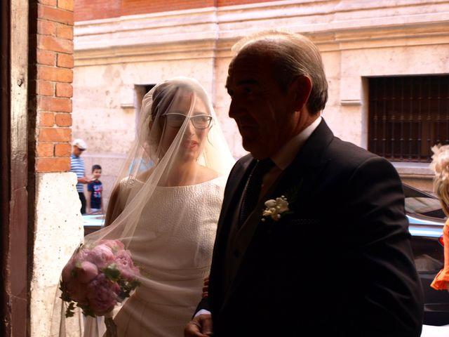 La boda de Kike y Isabel en Pesquera De Duero, Valladolid 34