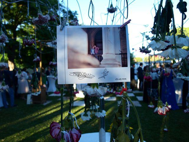 La boda de Kike y Isabel en Pesquera De Duero, Valladolid 38