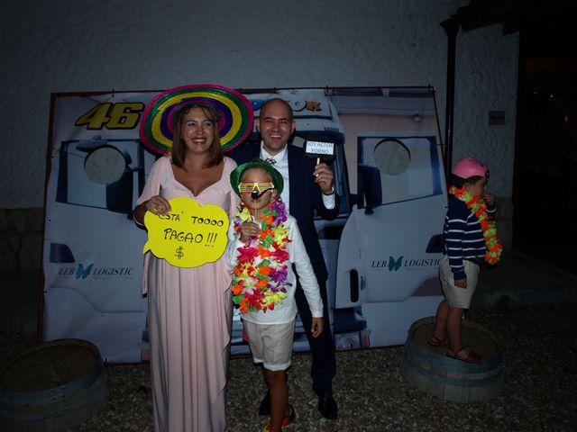 La boda de Kike y Isabel en Pesquera De Duero, Valladolid 42