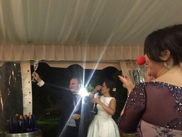 La boda de Kike y Isabel en Pesquera De Duero, Valladolid 46