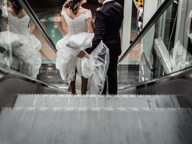 La boda de Juanjo y Lorena en Alacant/alicante, Alicante 4