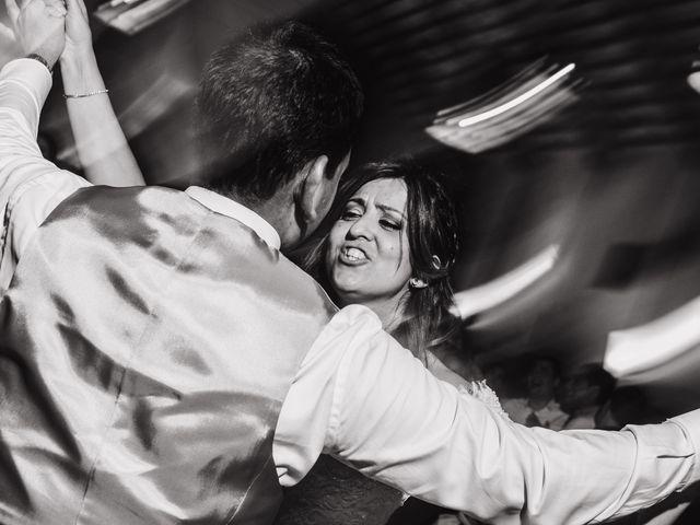 La boda de Juanjo y Lorena en Alacant/alicante, Alicante 22