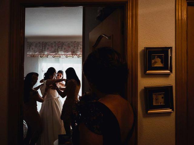 La boda de Juanjo y Lorena en Alacant/alicante, Alicante 25