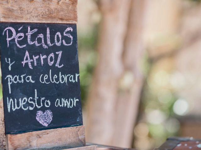 La boda de Juanjo y Lorena en Alacant/alicante, Alicante 28