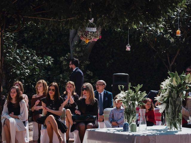 La boda de Juanjo y Lorena en Alacant/alicante, Alicante 31