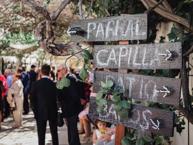 La boda de Juanjo y Lorena en Alacant/alicante, Alicante 35