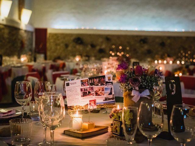 La boda de Juanjo y Lorena en Alacant/alicante, Alicante 38