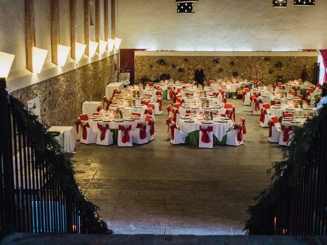 La boda de Juanjo y Lorena en Alacant/alicante, Alicante 41