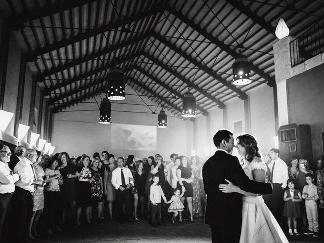 La boda de Juanjo y Lorena en Alacant/alicante, Alicante 45