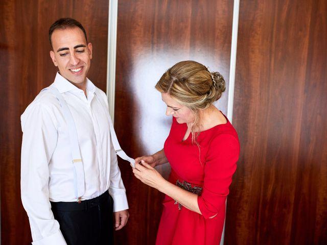 La boda de Dario y Marta en Torrevieja, Alicante 4
