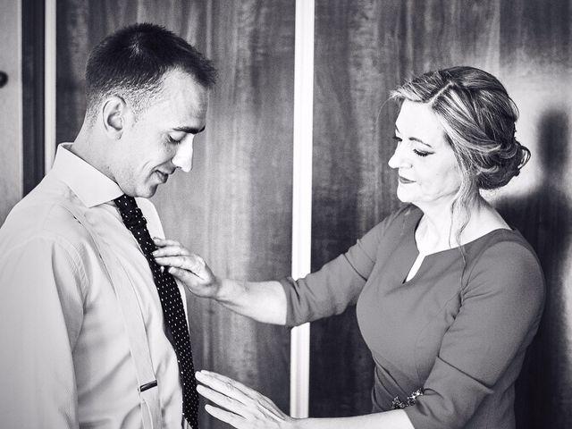 La boda de Dario y Marta en Torrevieja, Alicante 5