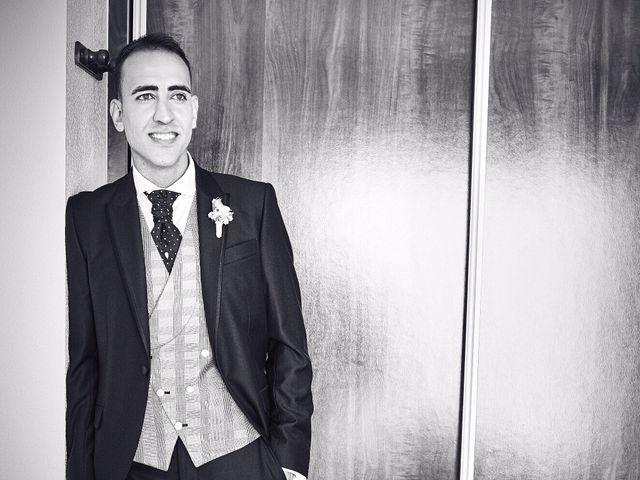 La boda de Dario y Marta en Torrevieja, Alicante 10