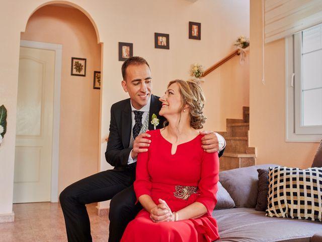 La boda de Dario y Marta en Torrevieja, Alicante 11