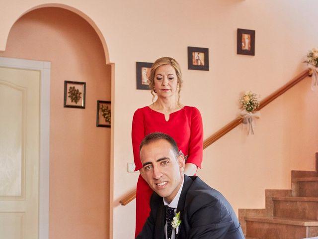 La boda de Dario y Marta en Torrevieja, Alicante 12