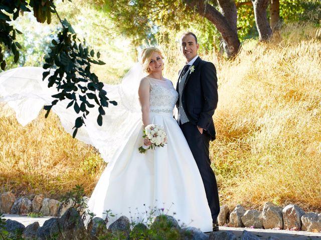La boda de Dario y Marta en Torrevieja, Alicante 16