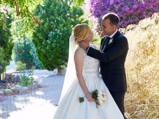 La boda de Dario y Marta en Torrevieja, Alicante 17
