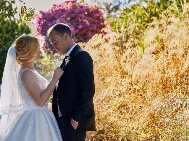 La boda de Dario y Marta en Torrevieja, Alicante 18