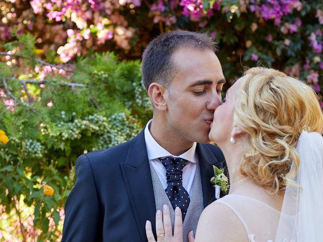 La boda de Dario y Marta en Torrevieja, Alicante 21