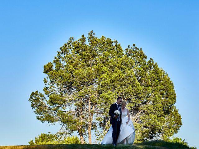 La boda de Dario y Marta en Torrevieja, Alicante 22