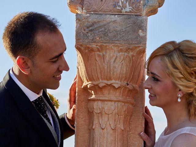 La boda de Dario y Marta en Torrevieja, Alicante 24