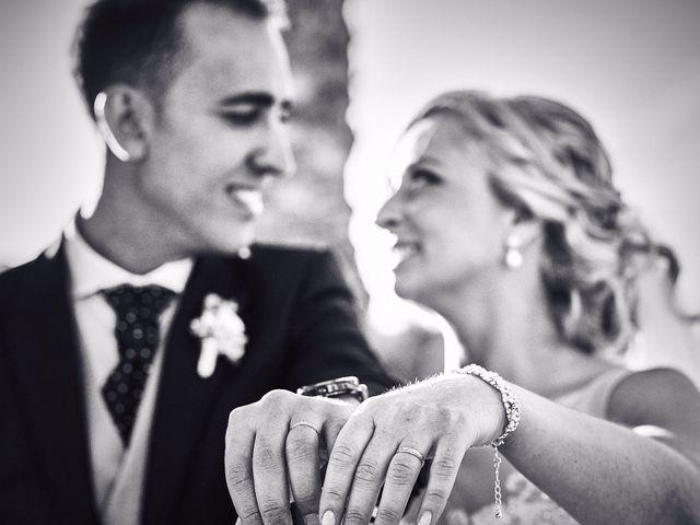 La boda de Dario y Marta en Torrevieja, Alicante 25