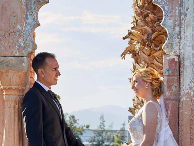 La boda de Dario y Marta en Torrevieja, Alicante 27