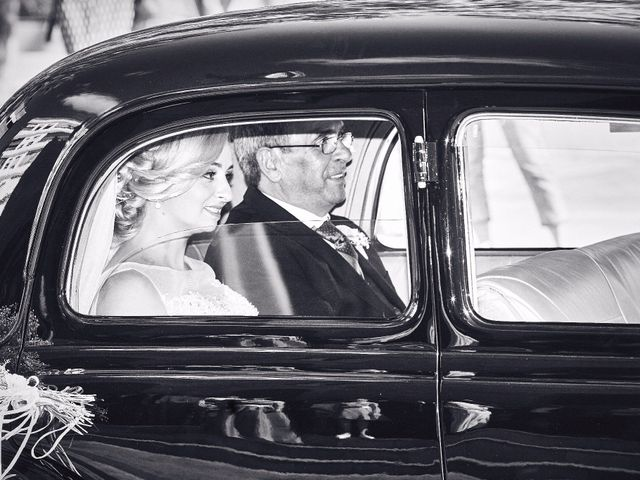 La boda de Dario y Marta en Torrevieja, Alicante 28
