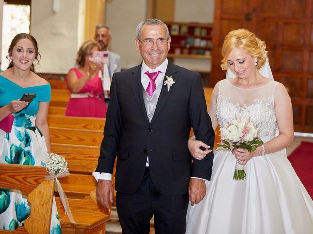 La boda de Dario y Marta en Torrevieja, Alicante 31