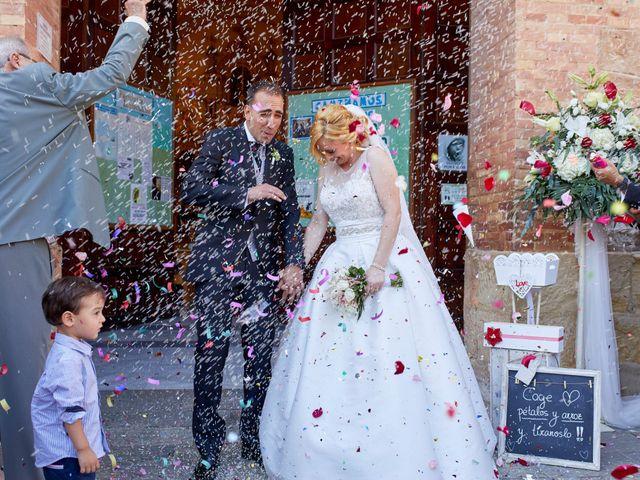 La boda de Dario y Marta en Torrevieja, Alicante 33