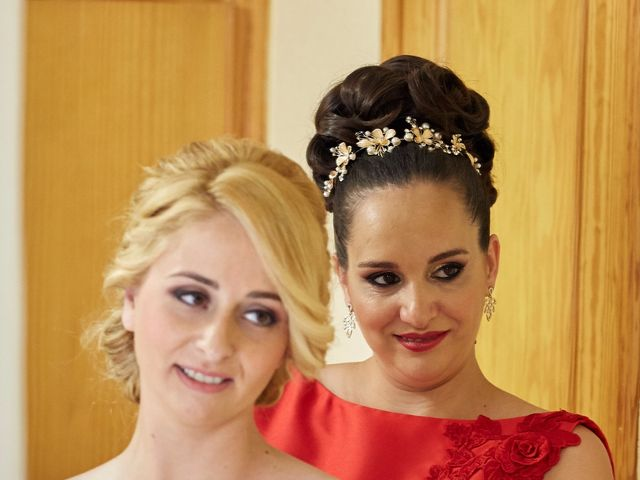 La boda de Dario y Marta en Torrevieja, Alicante 40