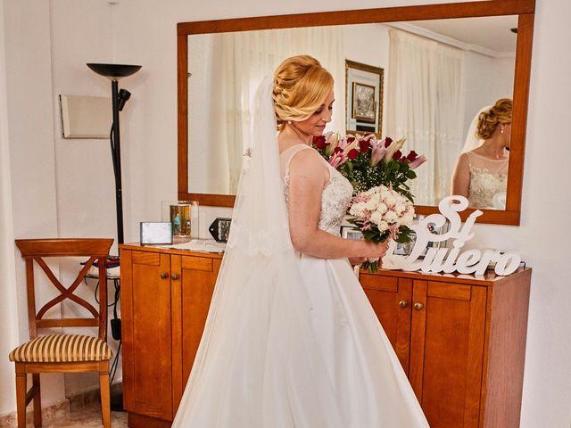 La boda de Dario y Marta en Torrevieja, Alicante 55
