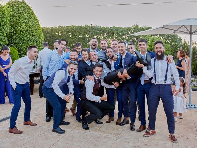 La boda de Dario y Marta en Torrevieja, Alicante 56