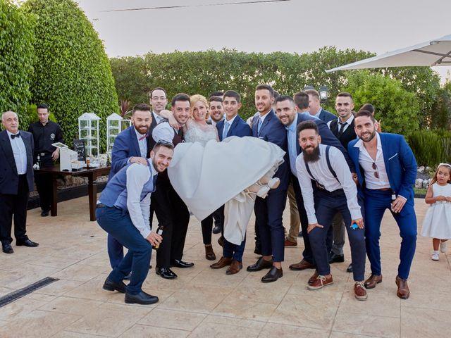La boda de Dario y Marta en Torrevieja, Alicante 57