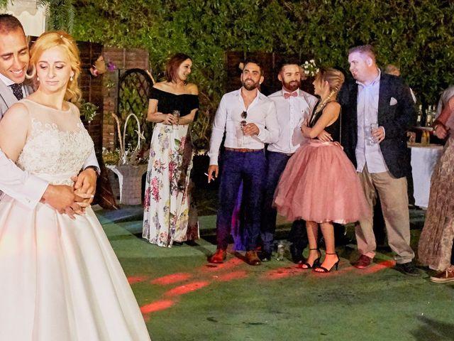 La boda de Dario y Marta en Torrevieja, Alicante 60