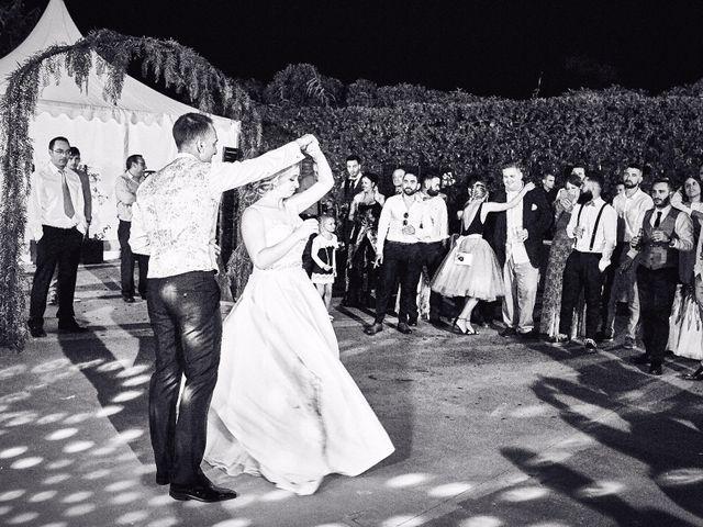 La boda de Dario y Marta en Torrevieja, Alicante 61