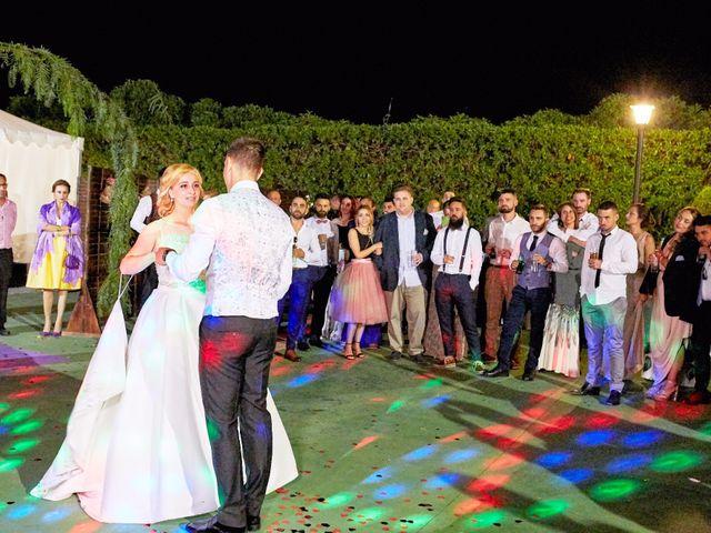 La boda de Dario y Marta en Torrevieja, Alicante 62