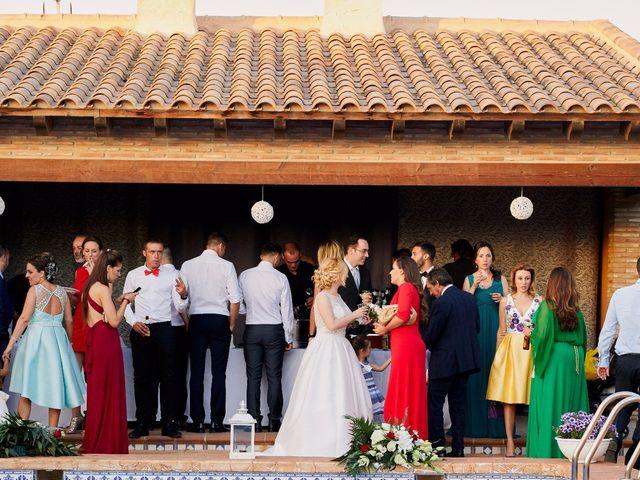 La boda de Dario y Marta en Torrevieja, Alicante 63