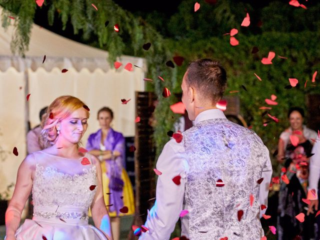 La boda de Dario y Marta en Torrevieja, Alicante 66