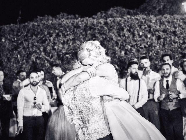 La boda de Dario y Marta en Torrevieja, Alicante 67