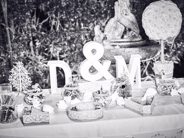 La boda de Dario y Marta en Torrevieja, Alicante 68
