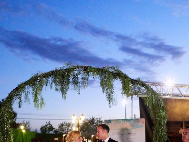 La boda de Dario y Marta en Torrevieja, Alicante 69